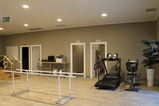 rehab centre
